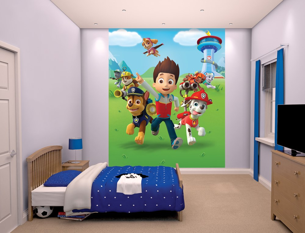 Walltastic 8 Panel Murals Wall Murals