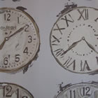 Prestigious Wallcoverings Icon - Time Alabaster 1965/282