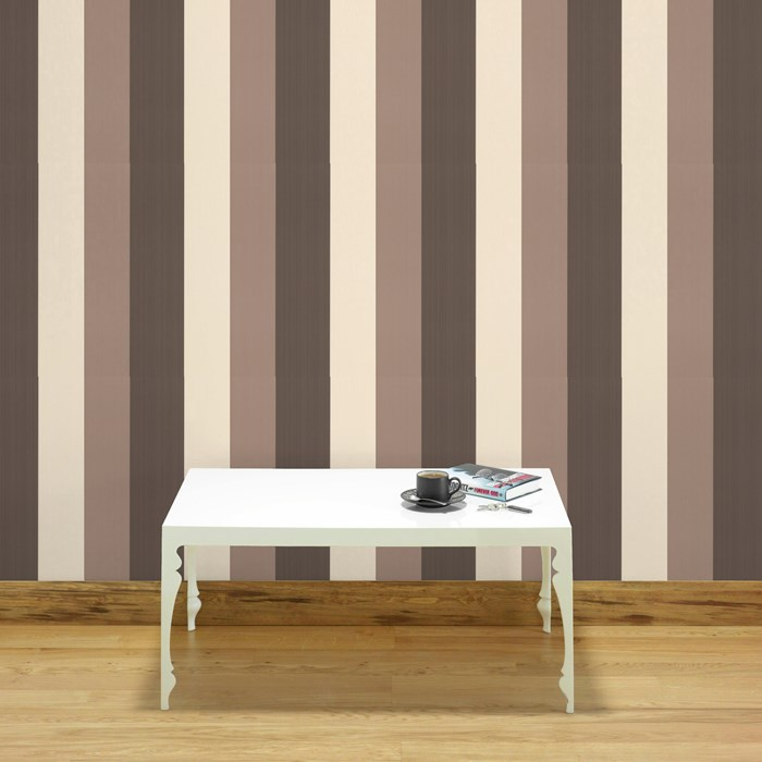 Green and brown wallpaper uk stores 7 wonders of the for Wallpaper home value